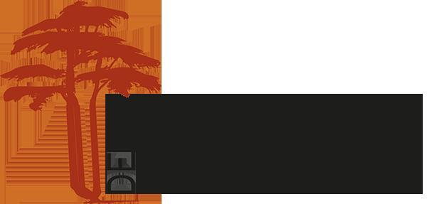 Les Cèdres de Robert
